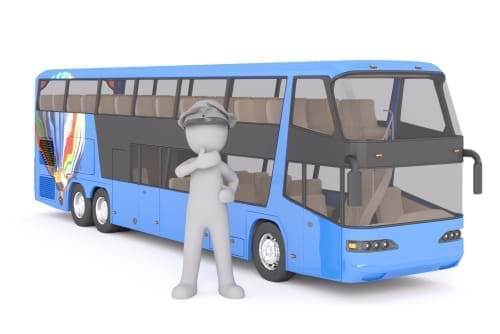 Versatile extra benefits for bus companies